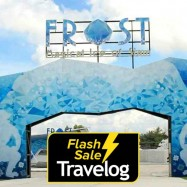 image of Chonburi : Frost Magical Ice of Siam Admission Ticket