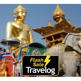 image of Chiang Mai: Chiang Mai Day Tour (Golden Triangle)