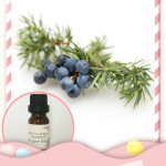 100% Pure Juniper Berry Essential Oil
