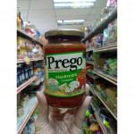 Prego Mushroom Tomato Pasta Sauces 350g