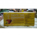 Lipton Yellow Label International Blend Rich Taste & Aroma 25 Tea Bags Black Tea