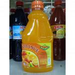 Juskita Orange Syrup Kordial Berperisa Oren 1litre