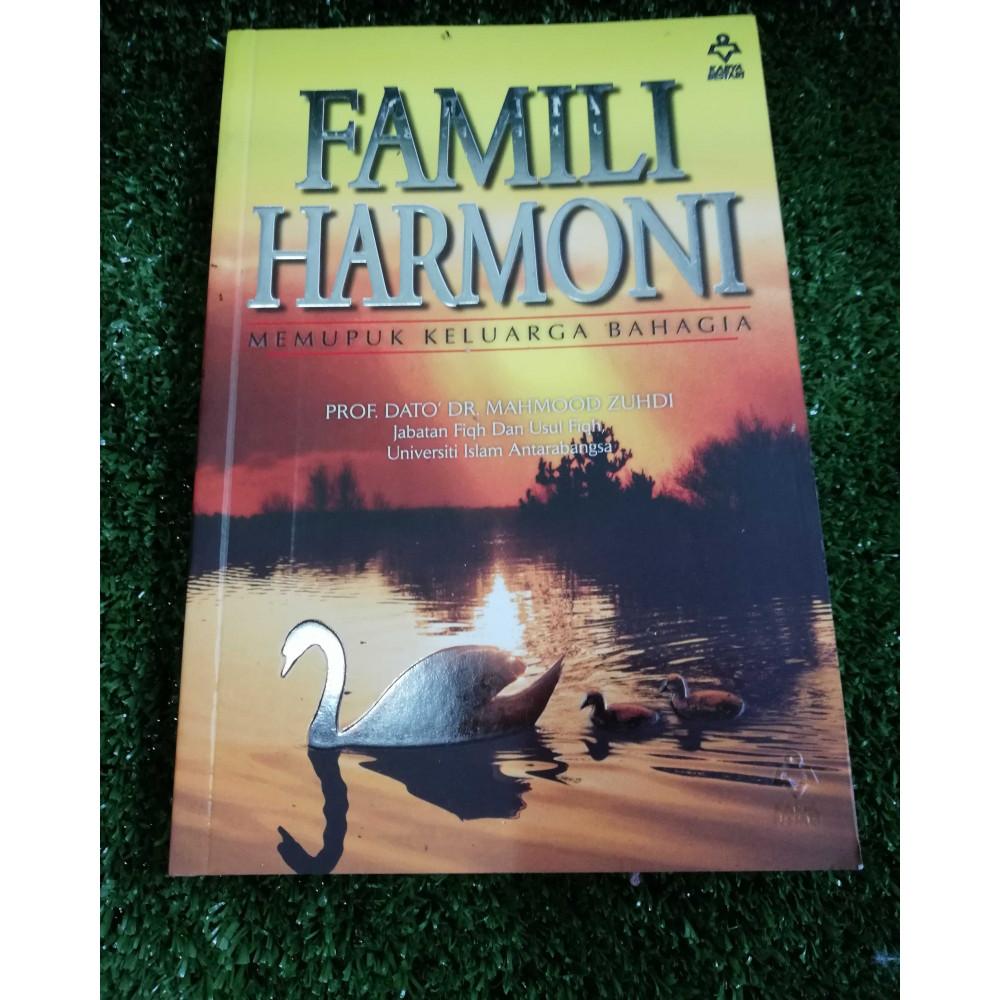 famili harmoni