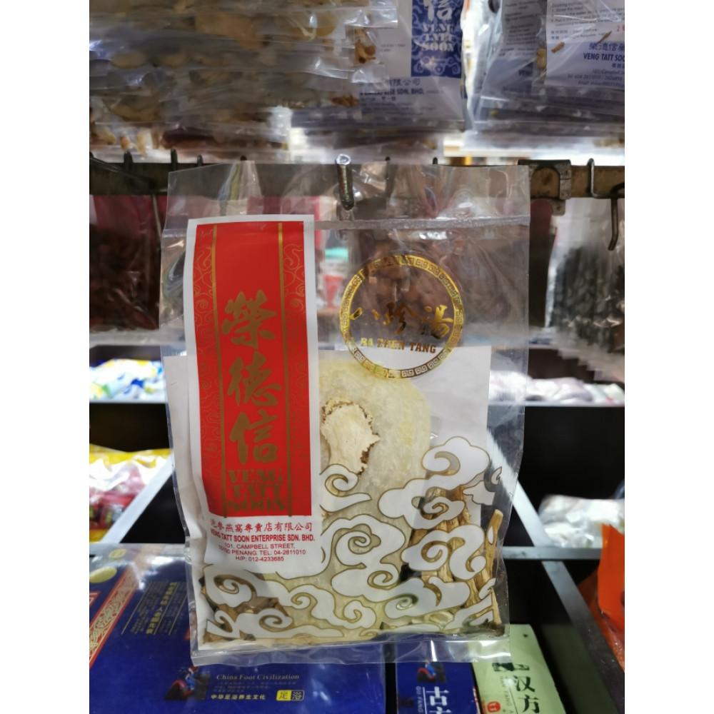 Veng Tatt Soon Ba Zhen Soup 荣德信八珍汤