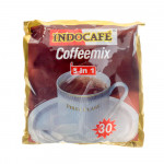 Indocafe Cofee Mix 3IN1 30s*20GM