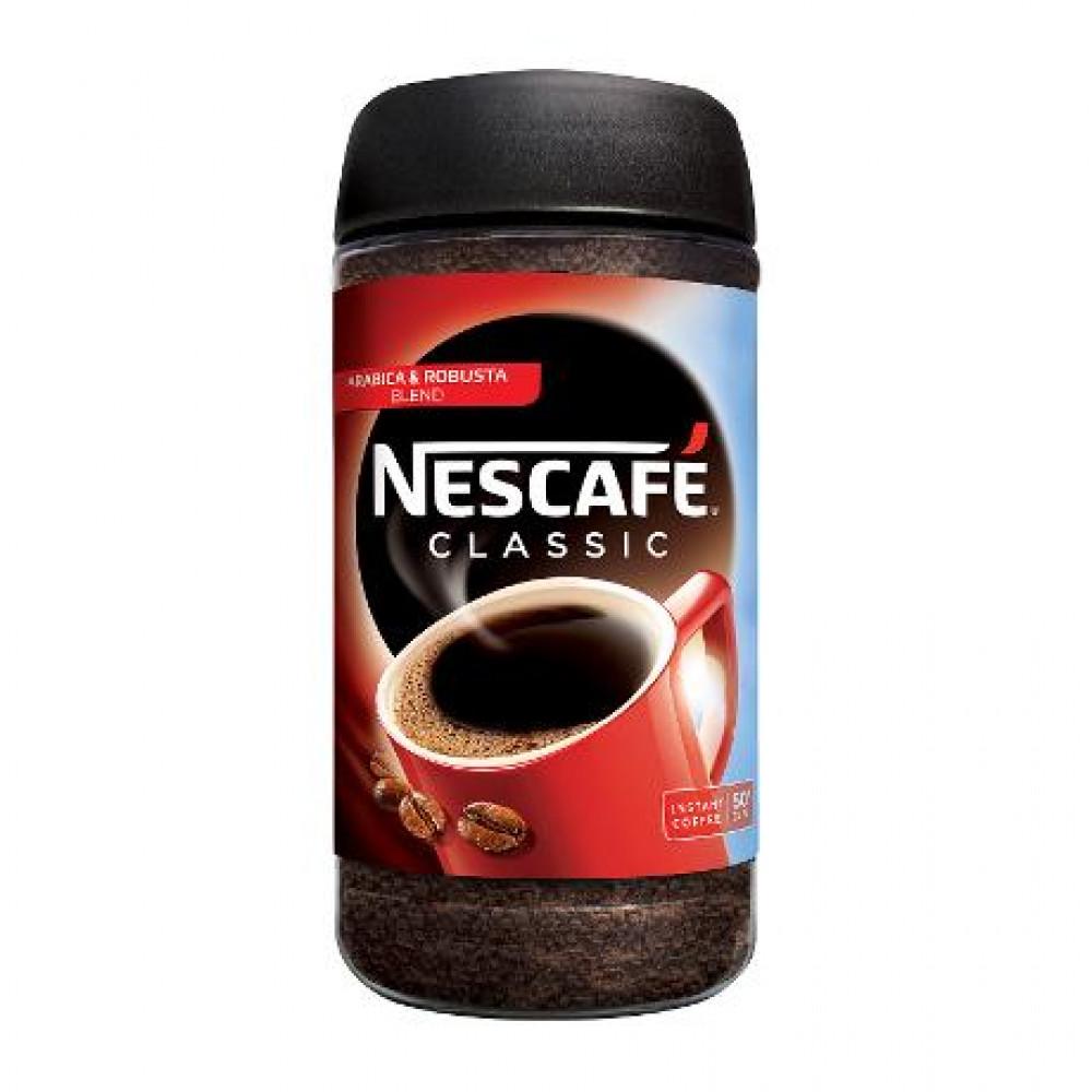 Nescafe Classic Jar 100GM