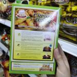 Soho Crispy Flour 150GM