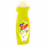 ZIP LEMON VERBENA DISHWASH LIQUID 900ML