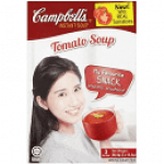 Campbell's Tomato Instant Soup 3x18.8 (56.4g)