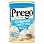 Prego Carbonara Mushroom Pasta Sauce 300g
