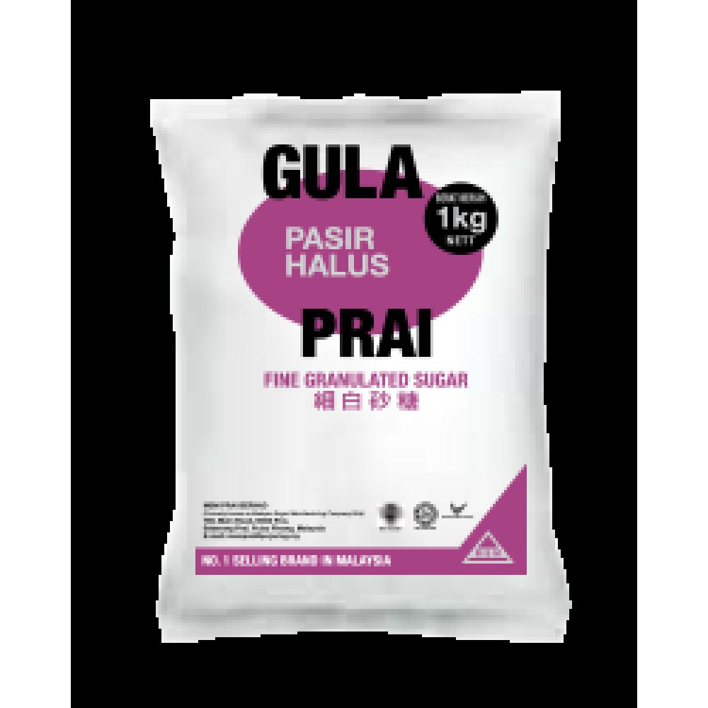 MSM Fine Granulated  Sugar 1kg