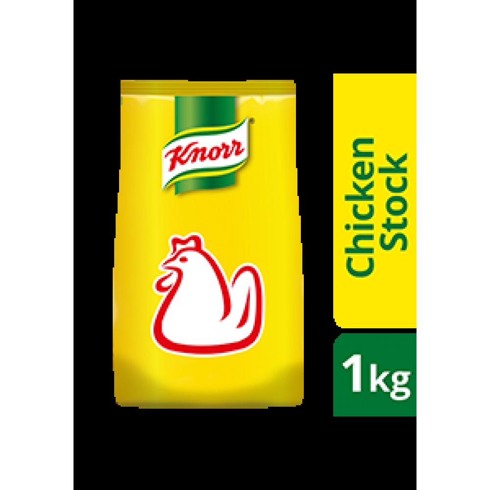 Knorr Chicken Stock 1kg