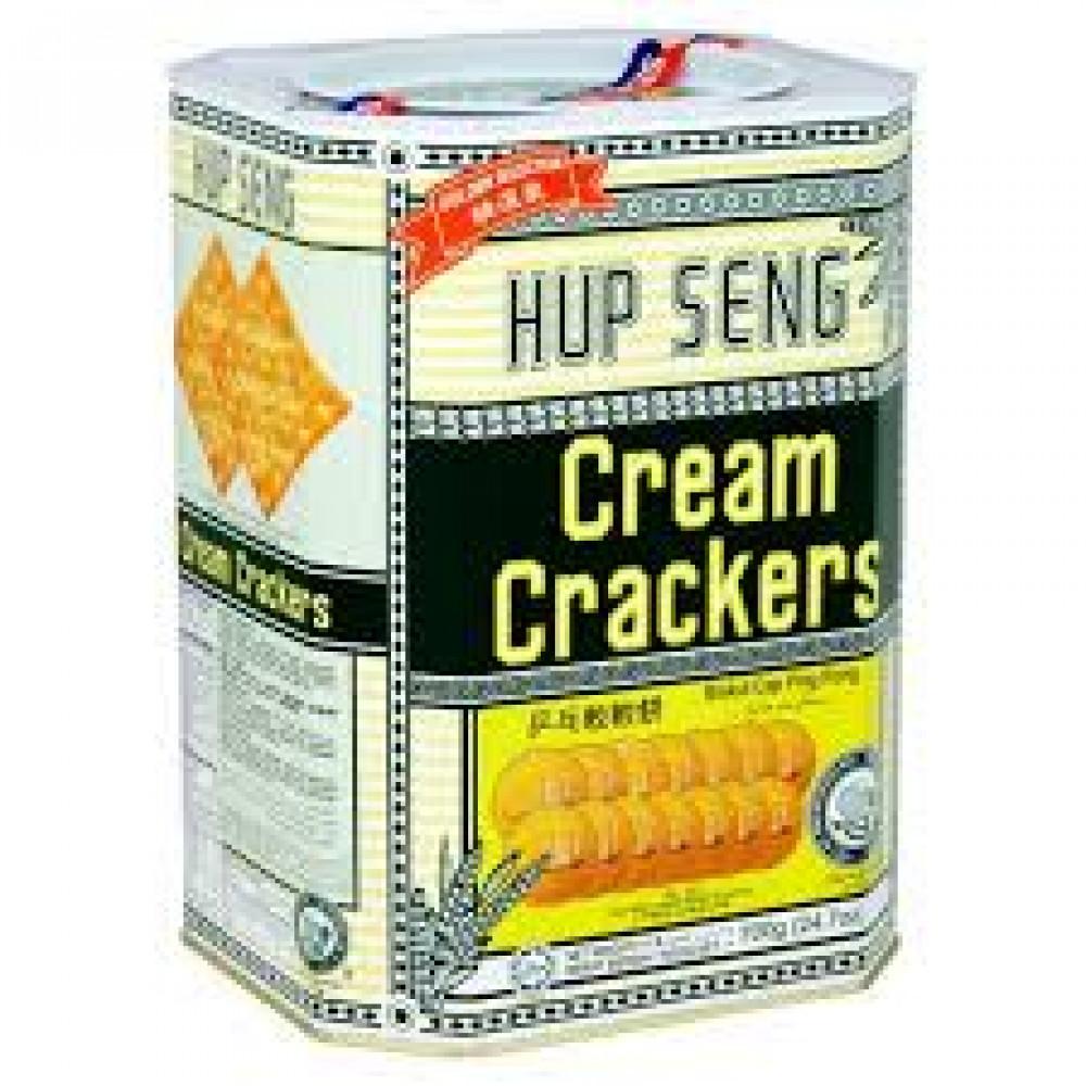 Hup Seng Cream Crackers 700g