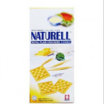 Naturell Royal Plain Crackers 156g