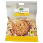 Naturell Original Oat Cookies 18 Sachets (270g)