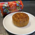 老字号大饼家:纯手工制作:传统月饼