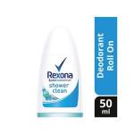 REXONA WOMEN SHOWER CLEAN 50ML