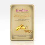 BEAUTILOVE 24K GOLD FOIL 1'S COLLAGEN