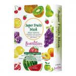 BEAUTILOVE SUPER FRUIT MASK 1'S