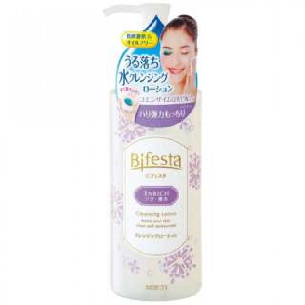 BIFESTA C/LOTION 300ML ENRICH
