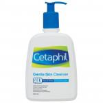 CETAPHIL GENTLE SKIN CLEANSER 500ML