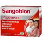 Sangobion Capsules 28s