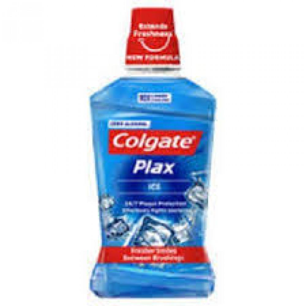 COLGATE PLAX ICE 750ML