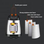 Mixer Grinder Electric Machine Multipurpose Blender Grinder