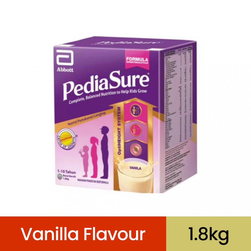 Pediasure Complete-Vanilla [1.8kg]