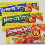 Vermont curry 230g (JAPAN)