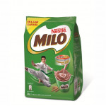 MILO Activ-Go Chocolate Malt Powder (2kg)