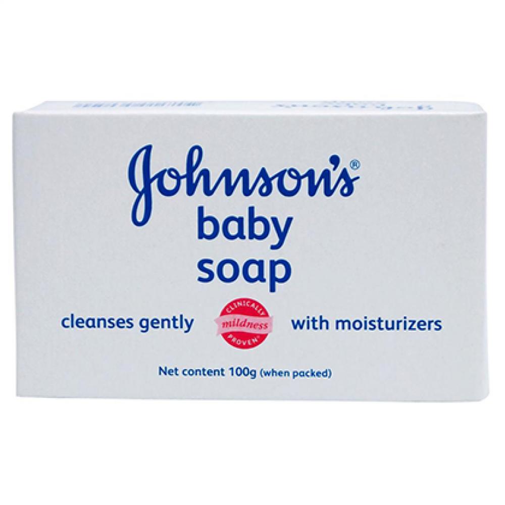 Johnson's ® Baby Soap (100gx3)
