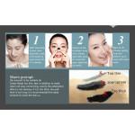 BIOAQUA Blackhead Activated Carbon Suction Nose Facial Blackhead Remover Mask