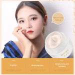 Images Whitening Cream Flawless Natural Makeup Face Cream 30g