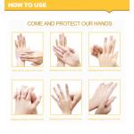 Rose BIOAQUA Moisturizing Anti-drying Exfoliating Hand Cream