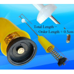 Share:  Favorite (14) Anti-Vibration LG Toshiba Samsung Washing Machine Suspension Rod Kit