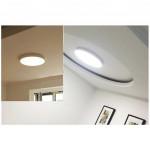 3 color 24W remote Brightness adjustable 40CM LED Ceiling Light Downlight