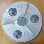 [HA133] LG Washing Machine PULSATOR Dia:32.5cm (325mm) 11Z