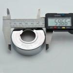 [HB810] SUS304 Basin / Sink Faucet Water Tap Diverter Valve Cap Cover