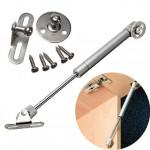 [HK881] Cabinet Door Soft Gas Strut Lift Pneumatic Support Rod Spring Hinge 100N 120N 150N