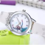 [PT565] Frozen Style White Color Kids Watch (Jam Tangan Kanak)