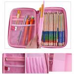 [PP119] Hardtop Large Capacity Pencil Case / Pencil box 笔袋 / 笔盒