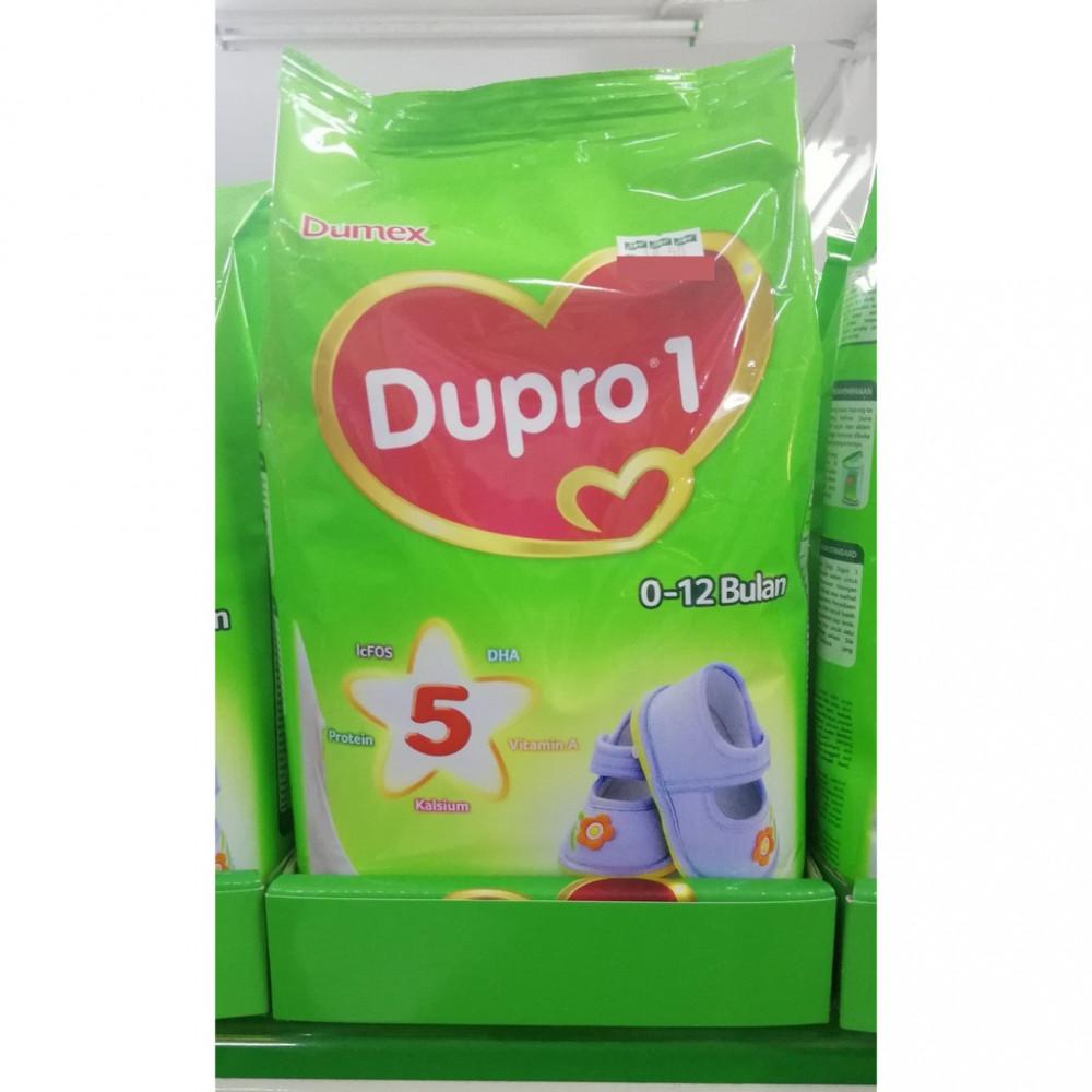 DUMEX DUPRO 1 - (300gm / 600gm / 900gm)