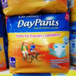 CERTAINTY DAYPANTS L11