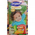 DRYPERS DRYPANTS (M60/L48/XL42/XXL36)