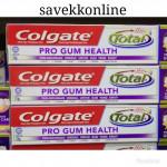 COLGATE TOTAL PRO GUM HEALTH 110g