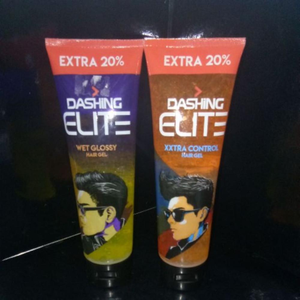 DASHING ELITE HAIR GEL 100G+20%=120G