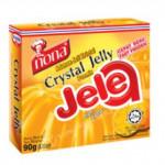 Nona Pudding/Agar-Agar/Crystal 90g