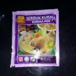 BABA'S SERBUK KURMA 25G