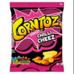 CORNTOZ CORN SNACKS MIX FLV 50G